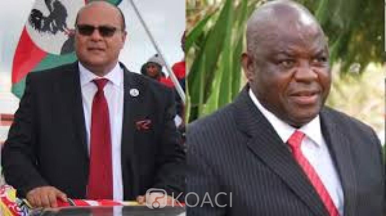 Malawi : Deux ministres emportés par le coronavirus le même jour