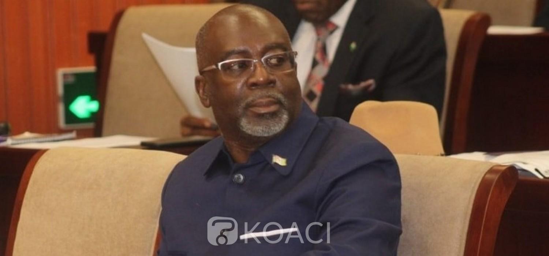 Liberia :  Elections de mi-mandat, le CDC de Weah remporte la vice-présidence du parlement