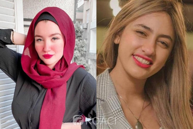 Egypte : Accusées de « traite d'êtres humains », deux influenceuses maintenues en prison après leur acquittement