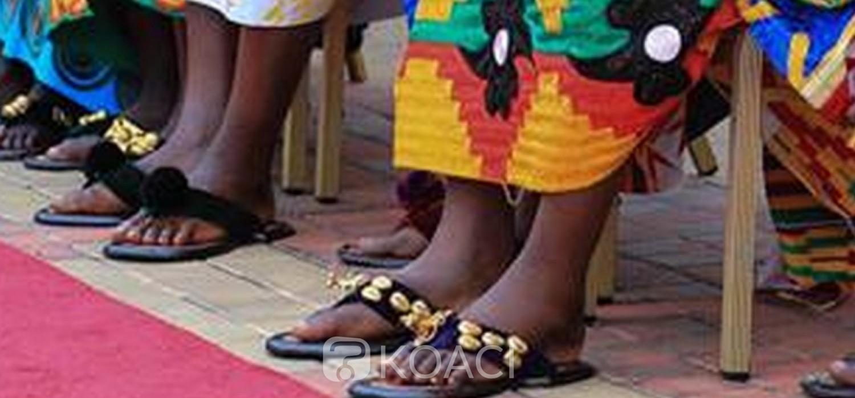Togo : Trois chefs cantons mis « hors-jeu »