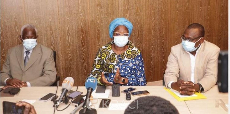 Côte d'Ivoire : Désignée présidente du comité de normalisation de la FIF par la FIFA , Dao Gabala : « Je  suis habituée à des missions difficiles »