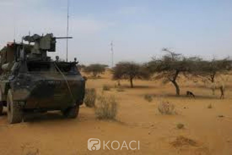 Mali : Al Qaida revendique une attaque suicide contre des soldats français dans le Sahel
