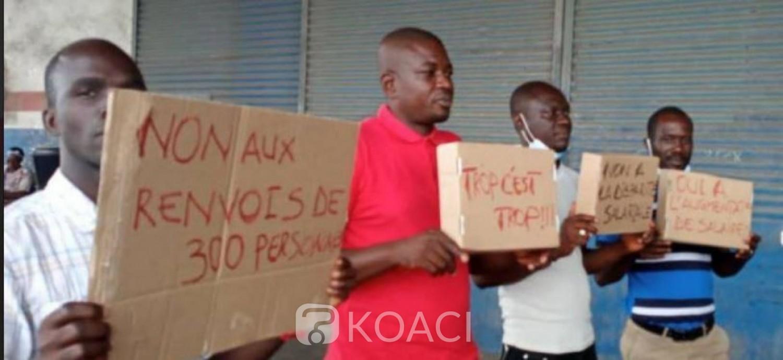 Côte d'Ivoire : Vagues de licenciements à la Compagnie de Distribution  (CDCI) ?