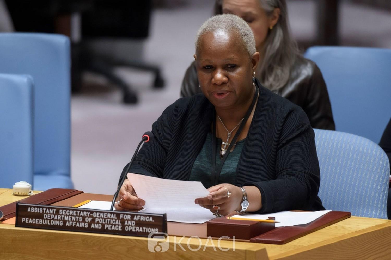 RDC : La Guinéenne Bintou Keita  prend la tête de la MONUSCO