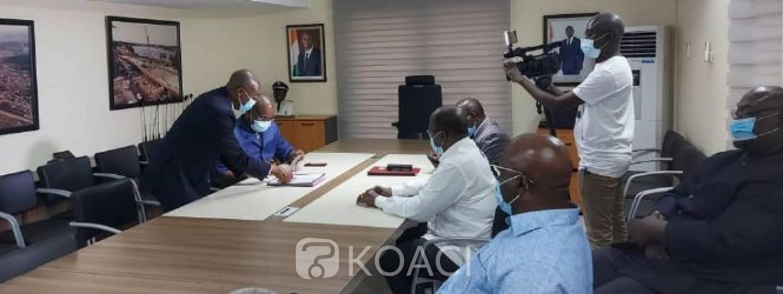 Côte d'Ivoire : Dialogue politique avec le Gouvernement, l'opposition signe enfin le rapport final