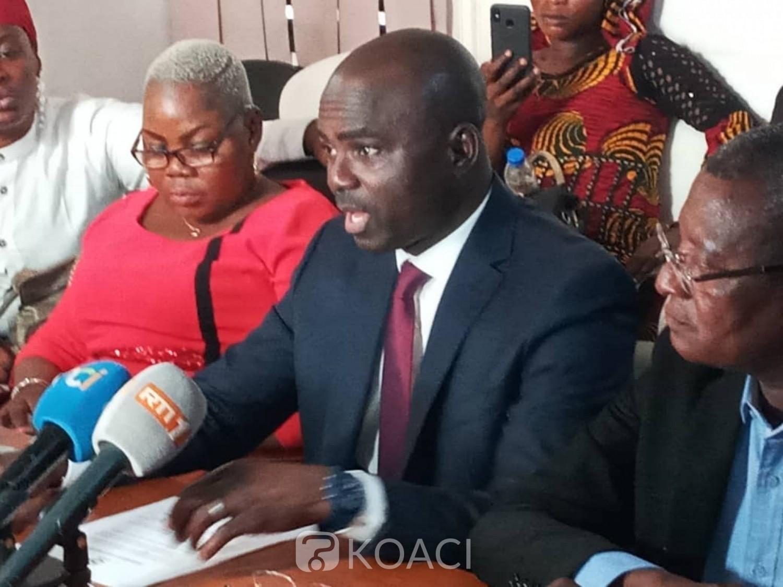Côte d'Ivoire : Alphonse Soro lâche Guillaume Soro pour le Rhdp et annonce la fin de sa collaboration avec GPS