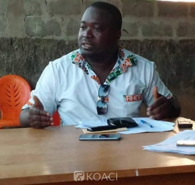 Côte d'Ivoire : Sakassou, plébiscité par la base du RHDP pour les législatives, Yves Toto jette l'éponge et entérine le choix de son parti