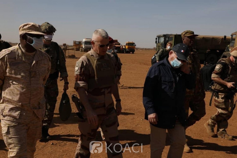 Burkina Faso : Opération «Danse sur la fourmilière », la hiérarchie militaire soutient les hommes au front