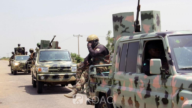 Nigeria : L'armée arrache sa base militaire aux mains des combattants de l' ISWAP