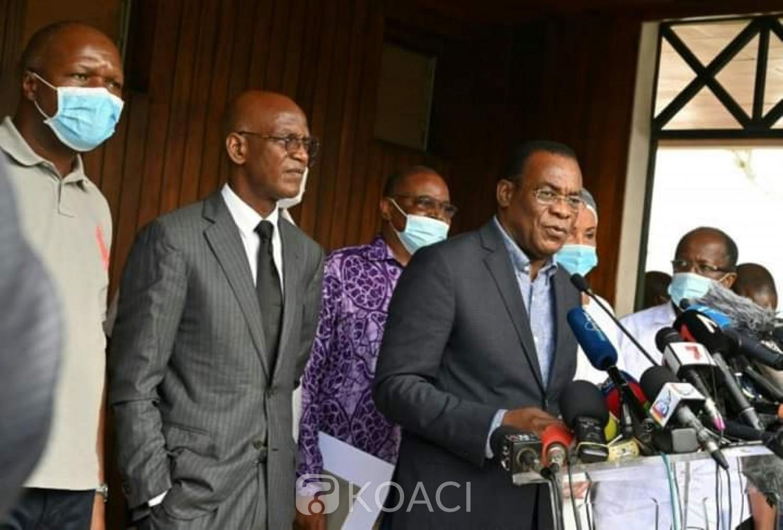 Côte d'Ivoire : Échec de l'opposition d'aller unie aux législatives, le camp Affi accuse le PDCI et EDS d'avoir sapé les actions