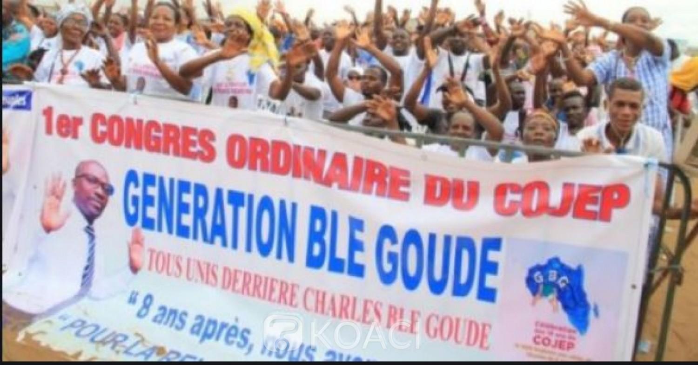 Côte d'Ivoire : Face aux  tergiversations, le parti de Blé Goudé claque la porte du CDRP de Bédié