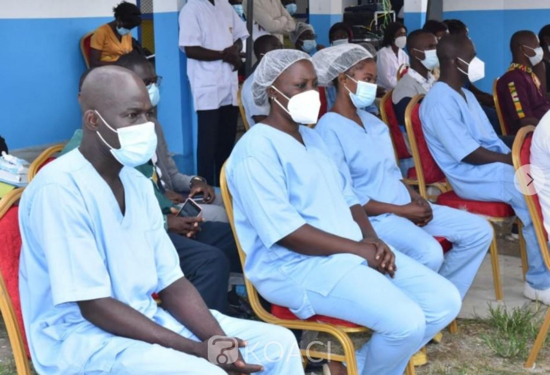 Côte d'Ivoire : Mauvaise qualité des soins dans les centres de santé, les postes de télévision supprimés  dans les salles