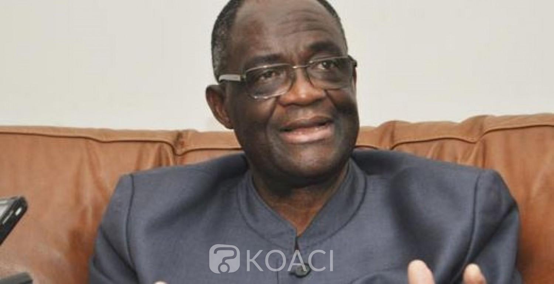 Côte d'Ivoire : PDCI-RDA, Maurice Kakou Guikahué recouvre provisoirement la liberté