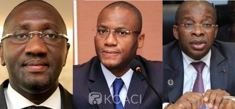 Côte d'Ivoire : Législatives 2021, Siandou, Touré, Diarassouba, les ministres mis à l'épreuve ?