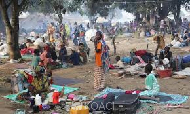 Cameroun : Les crises sécuritaires déchirent le pays, les personnes déplacées internes explosent