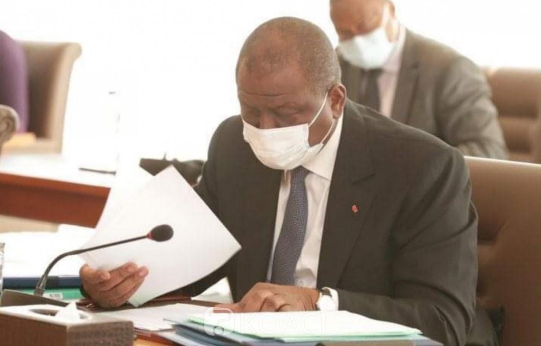 Côte d'Ivoire :  Adaptation de la gestion des sociétés à participation financière publique majoritaire et des sociétés contrôlées par l'Etat aux évolutions des textes communautaires