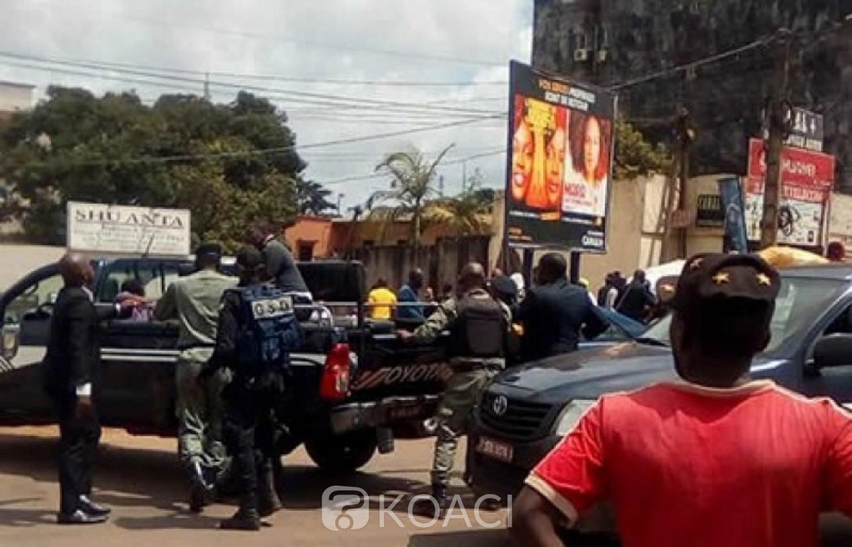 Cameroun : Le meurtre d'un conducteur de moto par un policier suscite l'indignation à Yaoundé