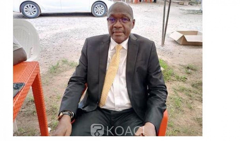 Côte d'Ivoire : RHDP, choix des candidats pour les législatives, un cadre se rebelle contre la décision de son Parti et part en indépendant