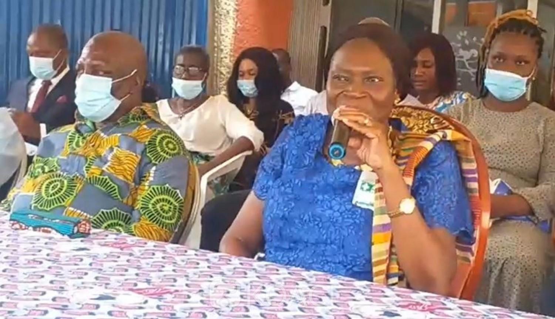 Côte d'Ivoire : Participation ou non aux législatives, Simone Gbagbo révèle des tiraillements dans son camp, et avoue l'échec du  combat contre le pouvoir
