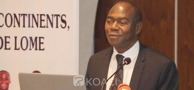 Togo :  Solution RETICE de Victor Agbegnenou sans recourir à l'internet