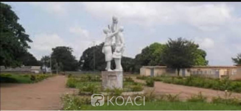 Côte d'Ivoire : Bouaké, un élève meurt au cours d'un match, son Lycée décrète un deuil