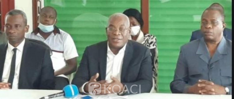 Côte d'Ivoire : Législatives 2021, le FPI d'Affi viserait  60 circonscriptions  sur les 225 sièges prévus