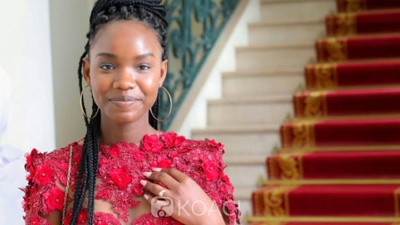 Sénégal–France : «Diary Sow», l'étudiante refait surface et parle d'une pause personnelle