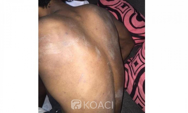 Côte d'Ivoire : Abidjan, l'affaire d'une nourrice tabassée avec son compagnon footballeur par un capitaine de gendarmerie qui défraie la chronique