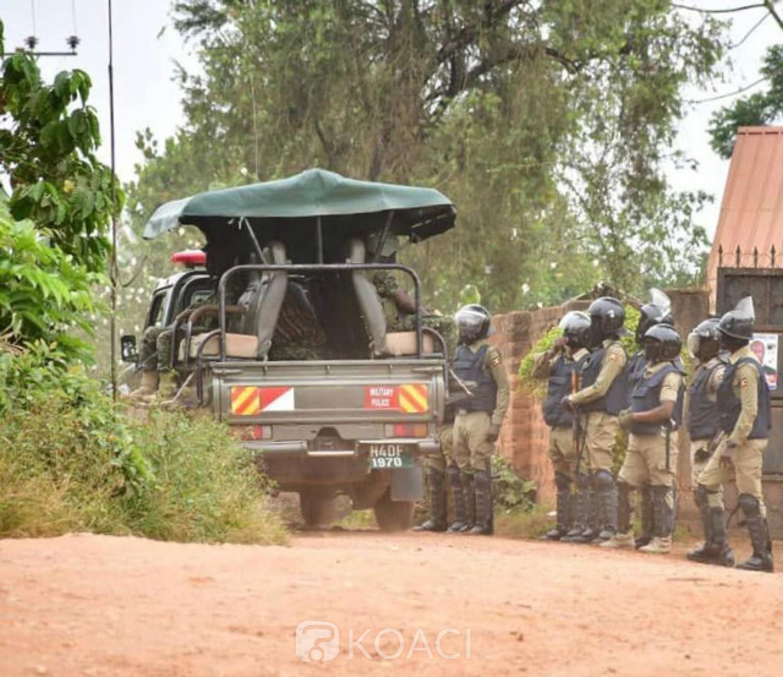 Ouganda : La justice ordonne le retrait des forces de sécurité du domicile de Bobi Wine
