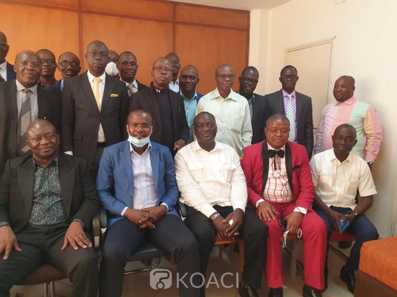Côte d'Ivoire :        MUPEMENET-CI,  PCA annonce l'ouverture de nouvelles agences en vue de l'amélioration des conditions de travail des mutualistes