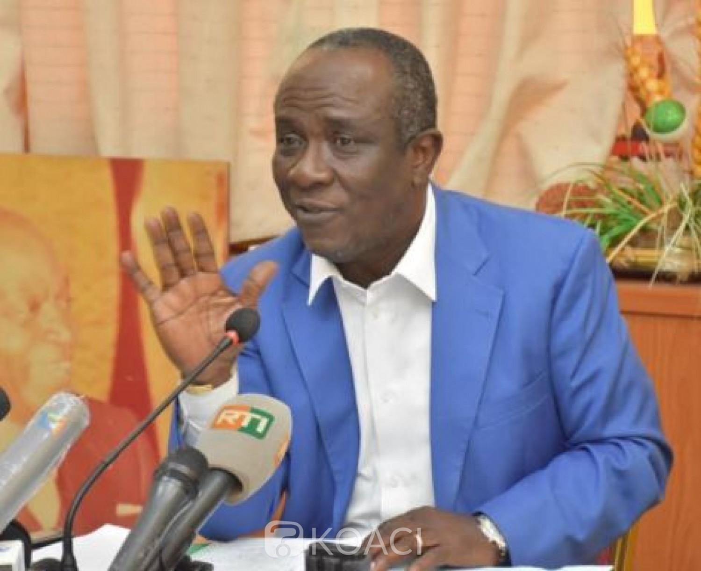 Côte d'Ivoire : FIF, après l'installation du Comité de Normalisation, le maintien de Sam Etiassé à son poste dérange