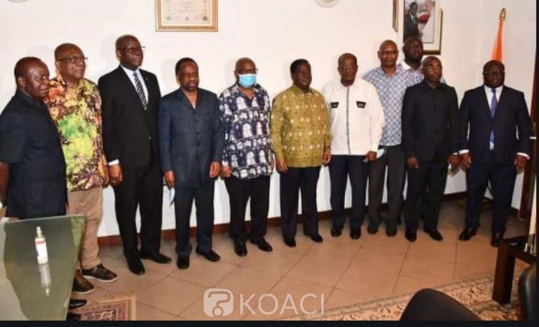 Côte d'Ivoire : Mésententes entre le PDCI et EDS pour le choix des candidats dans certaines circonscriptions, une aubaine pour le RHDP ?
