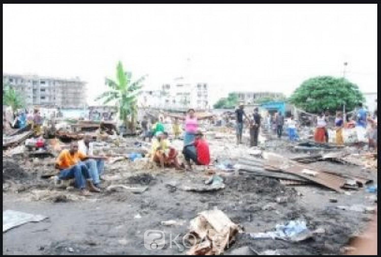 Côte d'Ivoire : Amélioration du cadre de vie dans le District d'Abidjan, voici les cinq quartiers précaires qui seront bientôt déguerpis