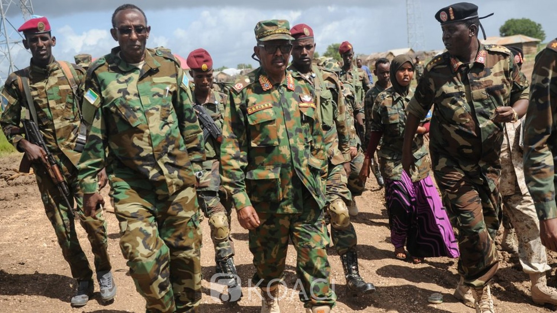 Somalie : Des affrontements éclatent au Jubaland et font neuf morts au moins, le Kenya indexé