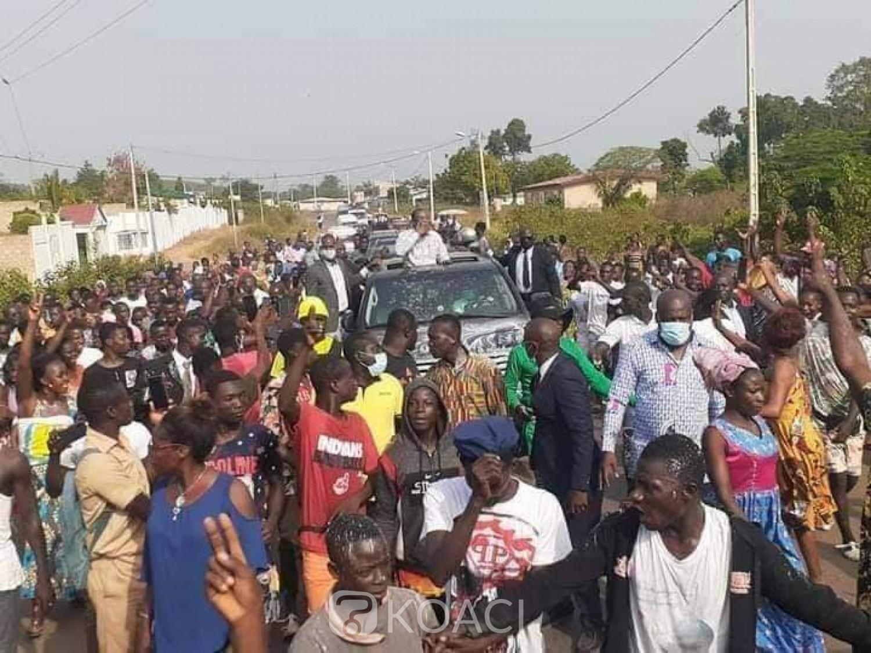 Côte d'Ivoire : Législatives 2021, campagne avant l'heure, la CEI met en garde « tout contrevenant s'expose à sa radiation de la liste des candidats »
