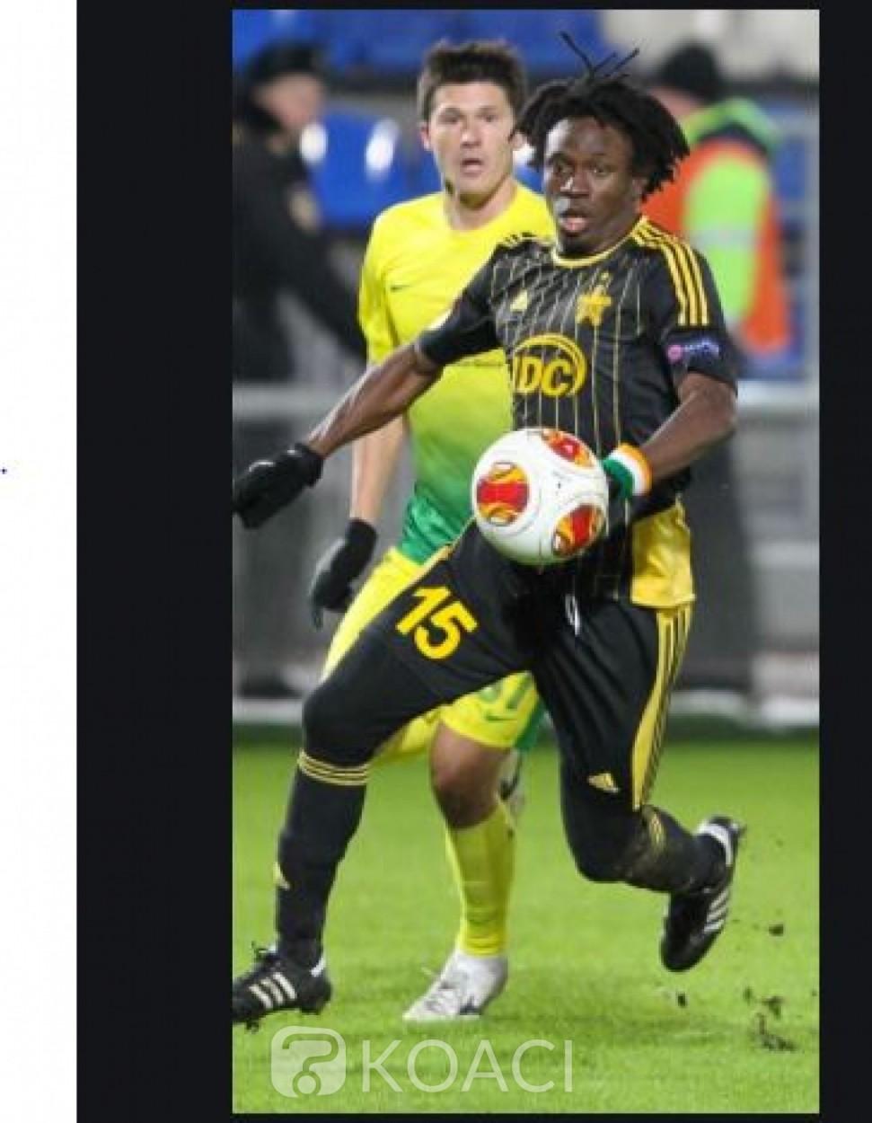 Côte d'Ivoire : « Affaire du footballeur et  le  Capitaine de Gendarmerie », un témoignage remet en cause les accusations