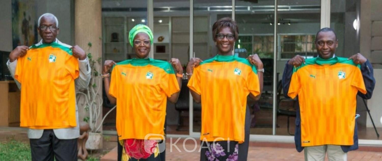 Côte d'Ivoire : FIF, le Comité de Normalisation désormais au grand complet avec la dernière  recrue Marie Lydie Aka-Bilé