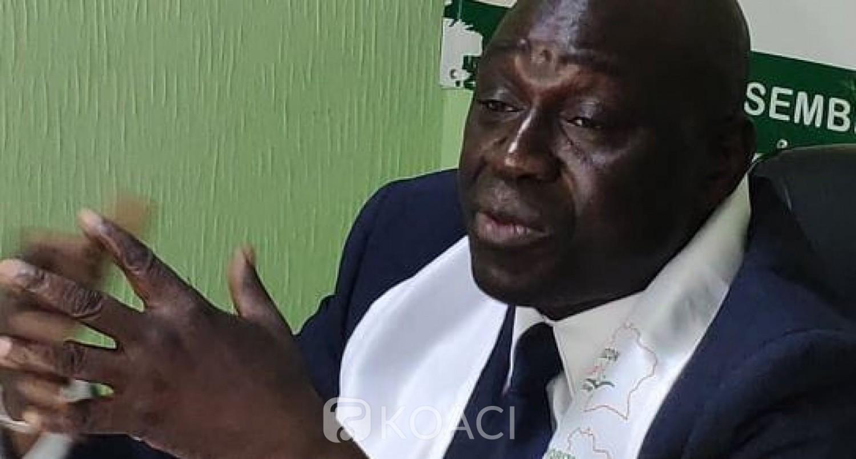 Côte d'Ivoire : Excuses de Amon Tanoh, retour de Alphonse Soro au RHDP,  « encouragement » du nomadisme politique ?