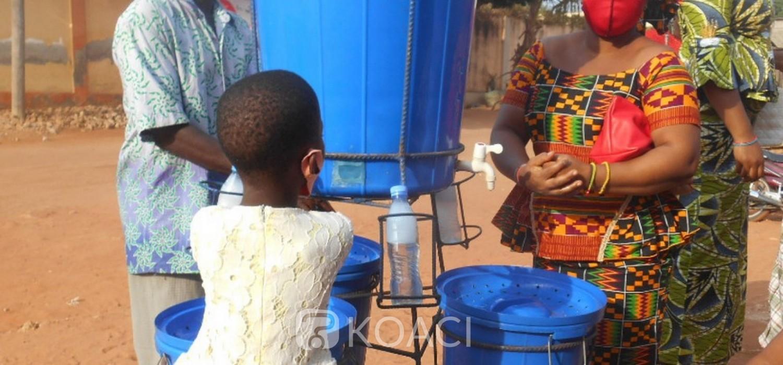 Togo :  Région des Savanes, couvre-feu et bouclage contre la Covid-19