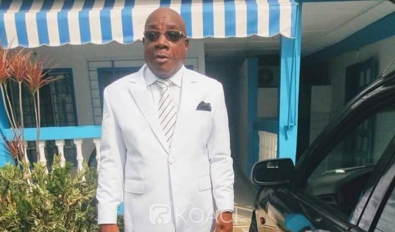 Côte d'Ivoire : FPI, après Williams Atéby, une autre grosse perte pour Affi, décès de son vice-président Jacques Kakou