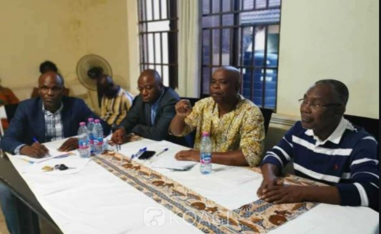 Côte d'Ivoire : Décrispation politique, les cadres « Gors » qui pourraient rentrer dans les prochains jours au pays
