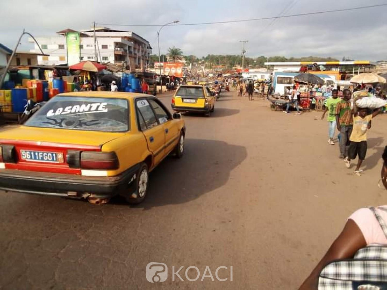 Côte d'Ivoire : Gagnoa, un acheteur de produits agricoles se fait braquer par 02 individus armés à moto, 8 millions de francs emportés
