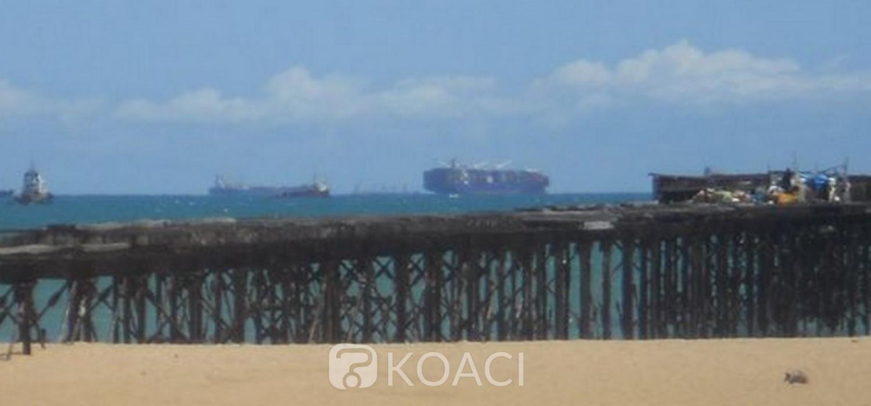 Togo :  Réaction du député Gerry Taama sur la polémique du pétrole au Togo