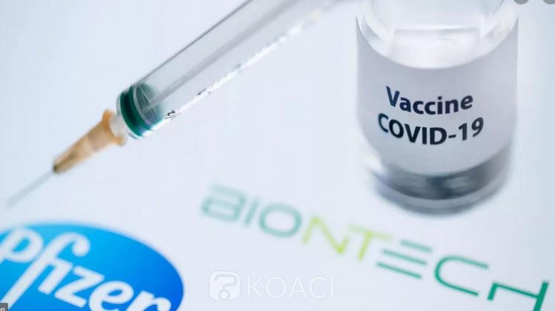 Côte d'Ivoire : Covid-19, Alexandra Henrion-Claude : « Toute personne qui se fera vacciner avec le vaccin Pfizer sera un sujet qui se prêtera à être cobaye »