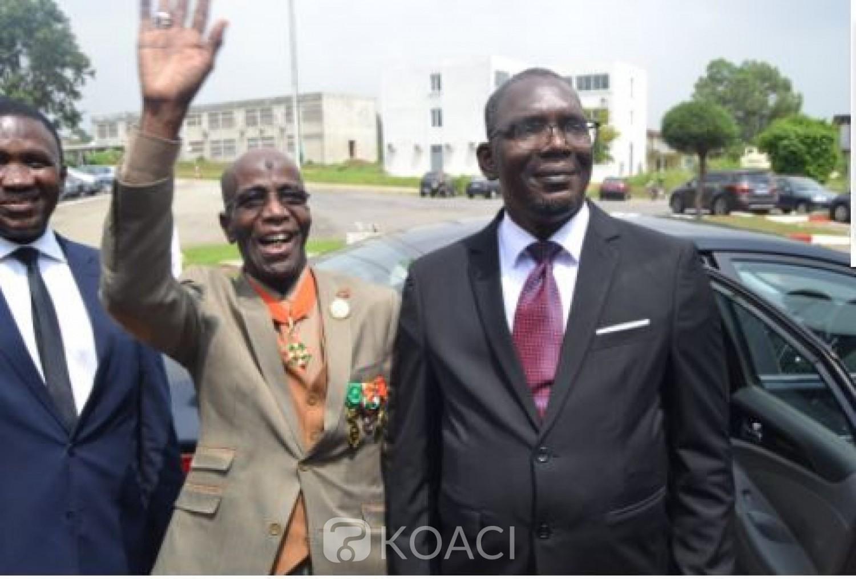 Côte d'Ivoire : ENS, le DG remplacé parce que appelé à faire valoir ses droits à la retraite  et non pour « mauvaise gouvernance »