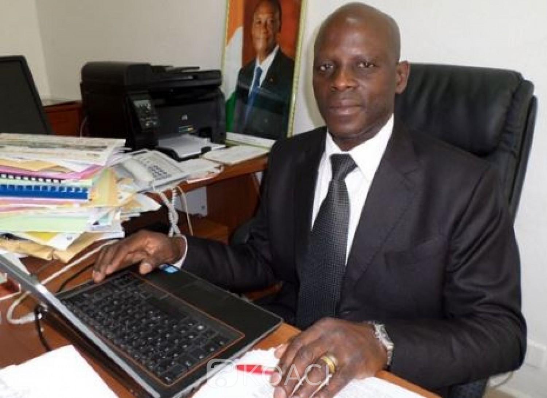 Côte d'Ivoire : Ministère de l'Enseignement Supérieur, vers un arrêt de travail à l'Administration centrale le 09 février prochain ?