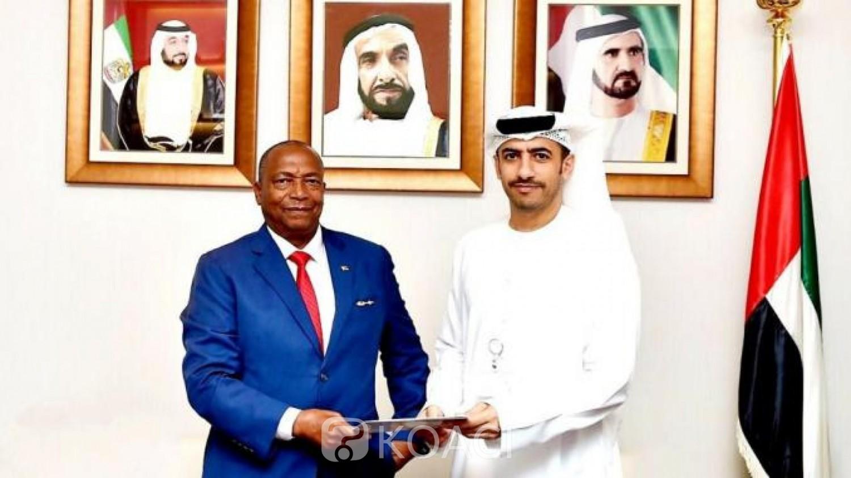 Zimbabwe : L'ambassadeur aux Emirats Arabes Unis succombe à son tour au coronavirus