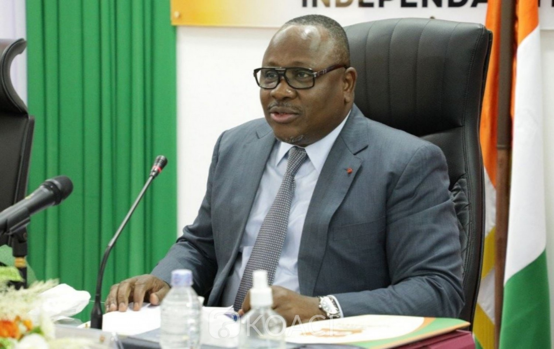 Côte d'Ivoire :  Législatives, 1266 dossiers de candidatures conformes à la loi sur 1291 dossiers déposés du 4 au 22 janvier 2021