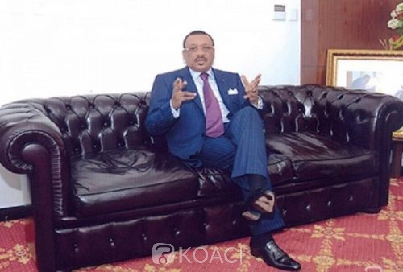 Cameroun : Arrêt des poursuites contre l'ancien ministre Basile Atangana Kouna, après restitution du corps de délit