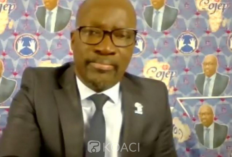 Côte d'Ivoire : Malgré le choix de son Parti de ne pas participer aux législatives, Blé Goudé décide d'accompagner ses camarades candidats